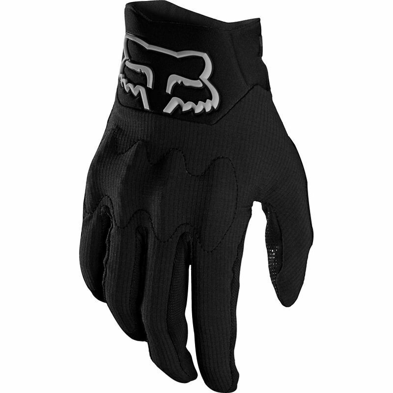 GUANTES DEFEND D30 BLK