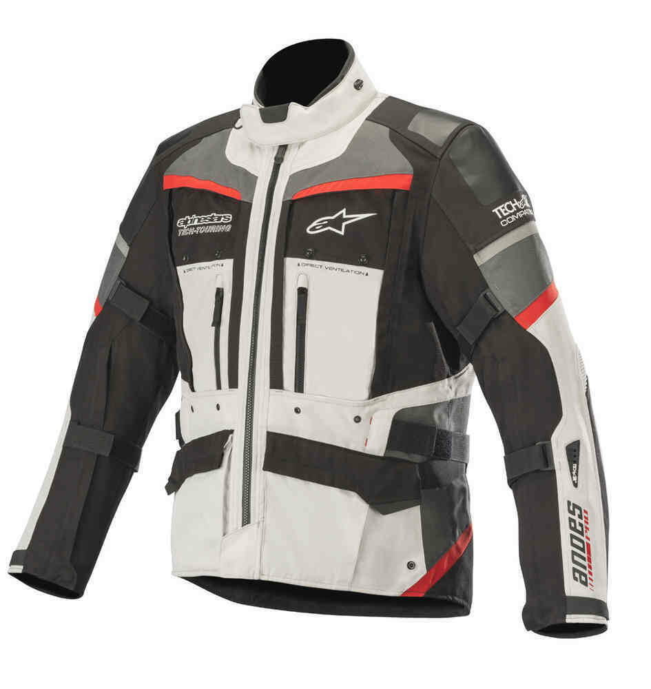 Chumpa Alpinestars Andes Pro Drystar for Tech Air