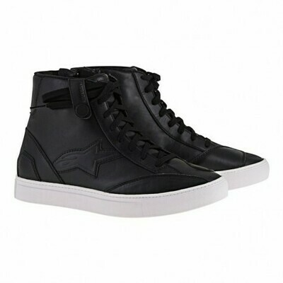 Zapatos Alpinestars Jethro Negros