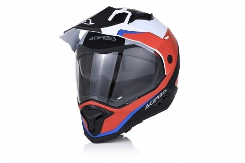 CASCO REACTIVE GRAFFIX VTR RD WHT