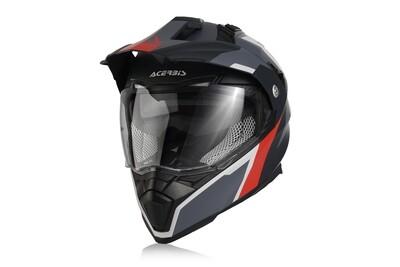 CASCO FLIP FS 606 GRY RD