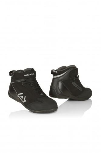 Zapatos Acerbis STEP BLK