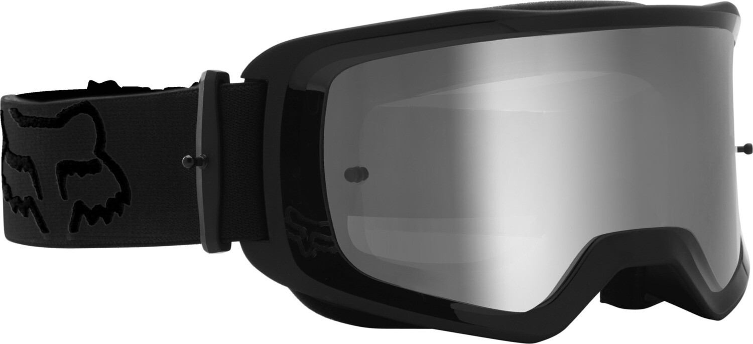 GOGGLE MAIN STRAY BLK