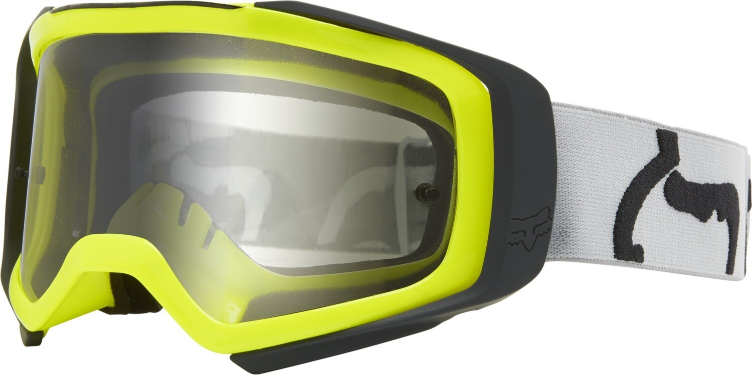 GOGGLE AIRSPACE PRIX GRY