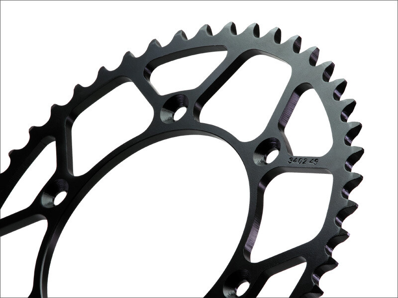 SPROCKET Dura R 520 46T CR CRF150 230F XR250 95