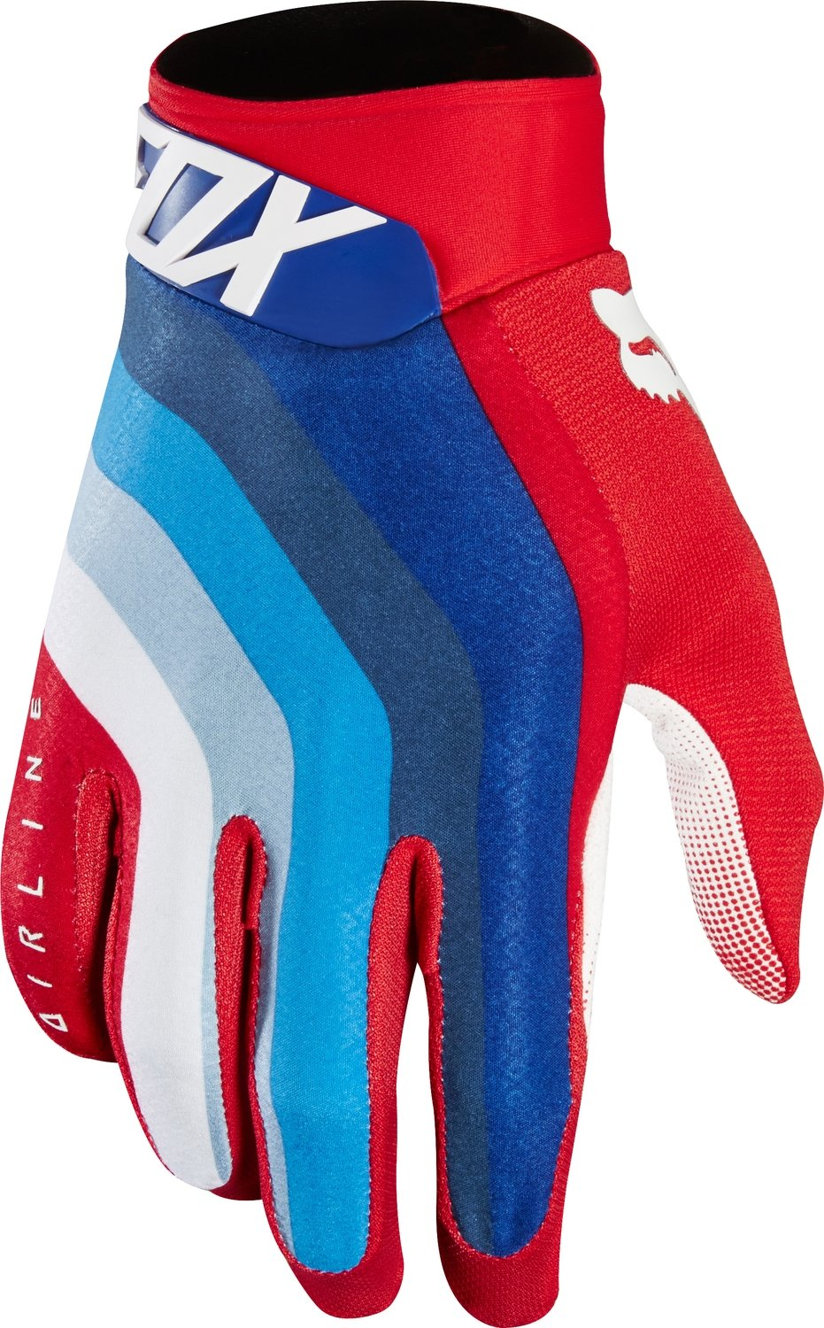 Guantes FOX Airline DRAFT