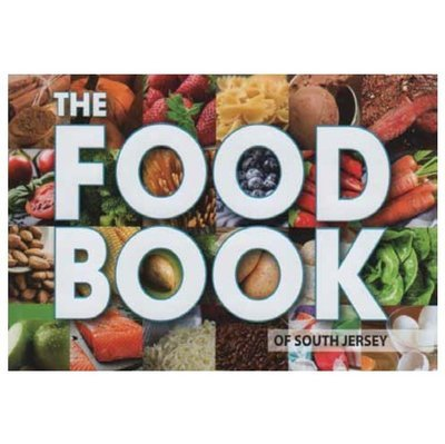 The Food Book of SJ