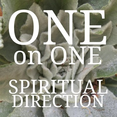 One on One Spiritual Direction