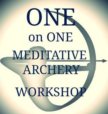 Meditative Archery Workshop