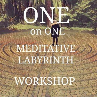 Meditative Labyrinth Walking