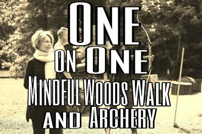 Mindful Woods Walk & Archery