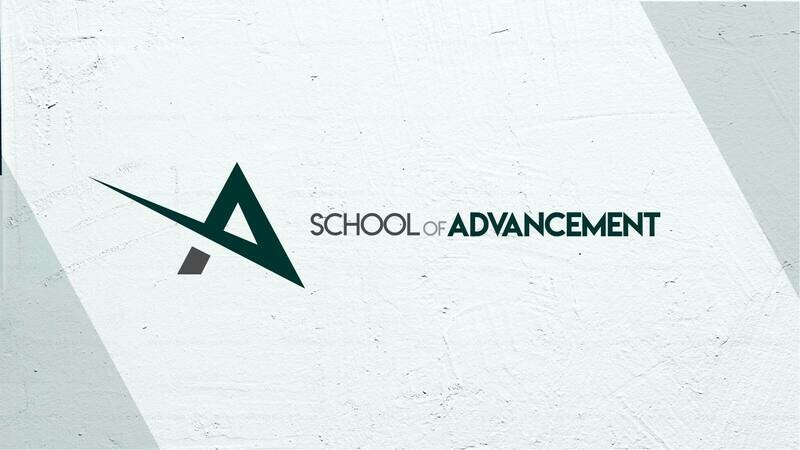 2019 School of Advancement (DVD Series)
