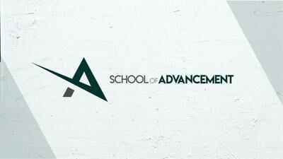 2019 School of Advancement (DVD Series)