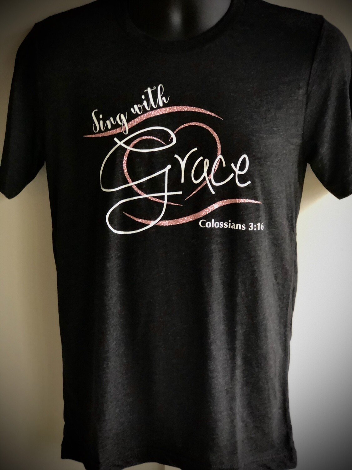 Sing with Grace (T-Shirt)