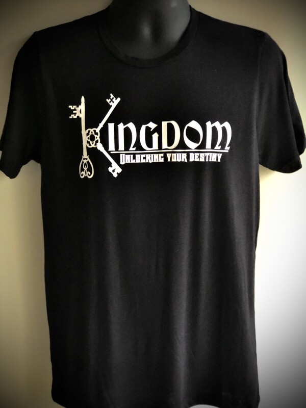 Kingdom Unlocking Your Destiny (T-Shirt)