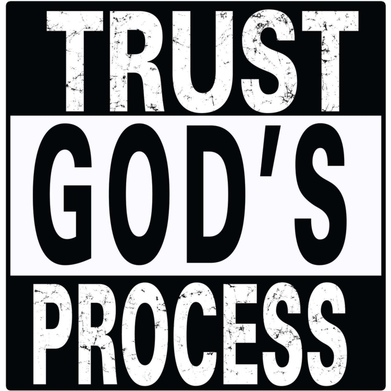 Trust God's Process (T-Shirt)