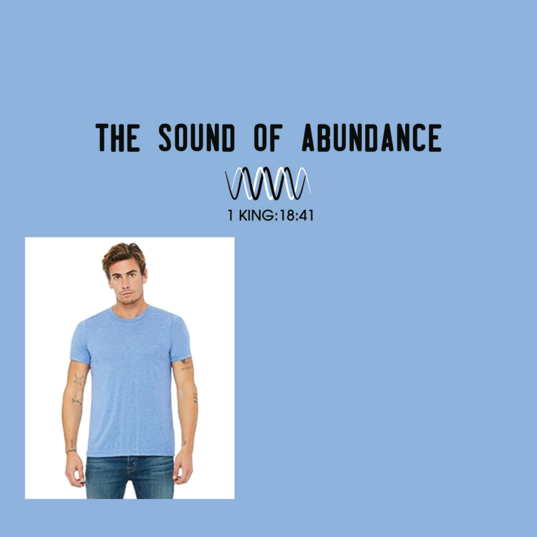 Sound of Abundance (T-Shirt)