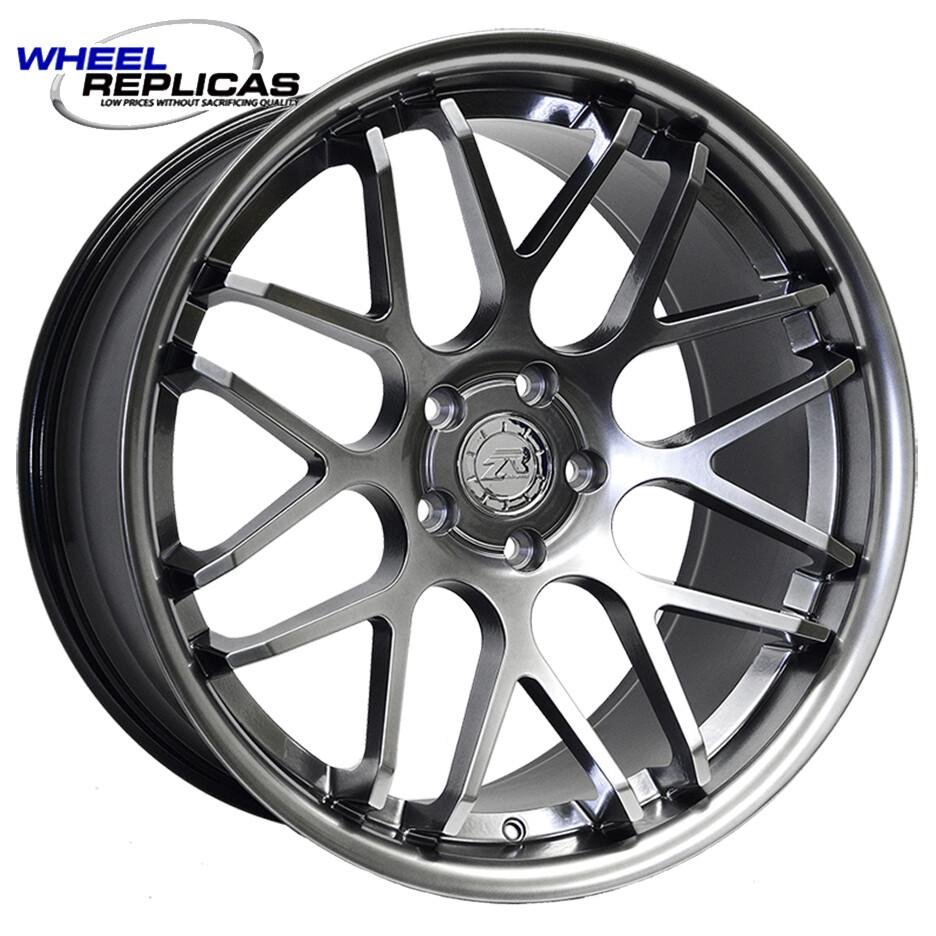 20x8.5 Platinum Downforce DC8 Wheel