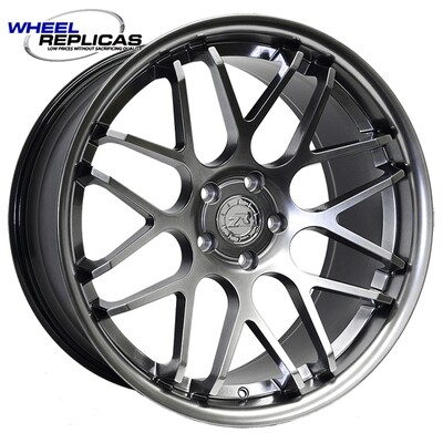 20x10 Platinum Downforce DC8 Wheel