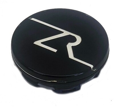 ZR Centercap for Bullitt / FR500 Style Wheels