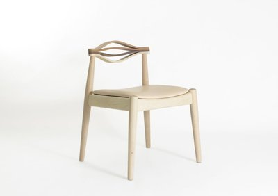 漣椅 Ripple Chair