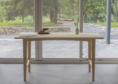 漣桌 Ripple Table