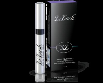 Lilash lash growth serum