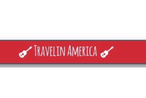 Travelin America Bracelet