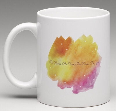 Exclusive Lyric mug