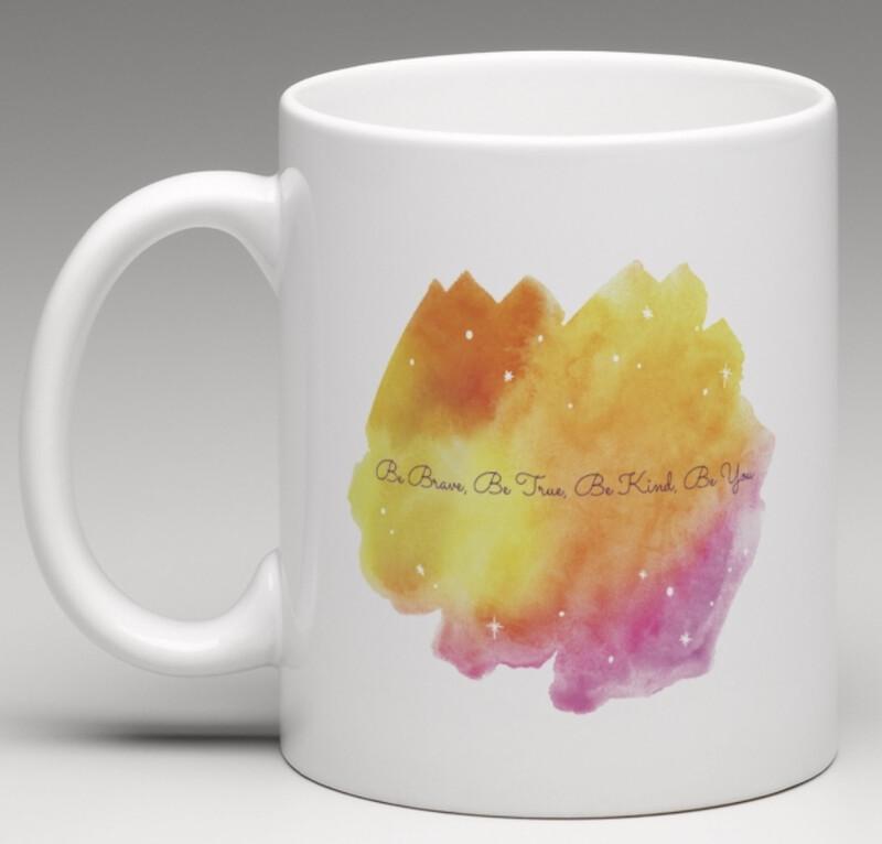 Exclusive Lyric mug