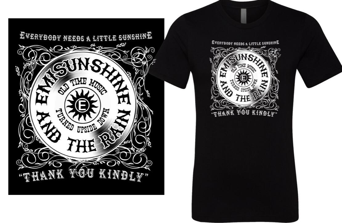 New official EmiSunshine T-Shirt Small