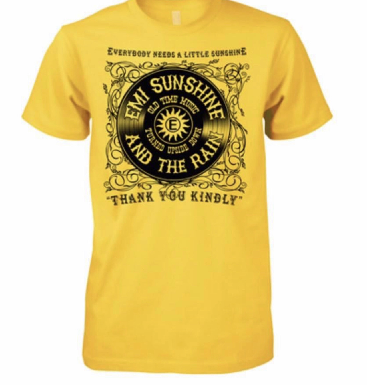 Original EmiSunshine Shirt Small