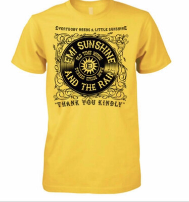Original EmiSunshine Shirt Large