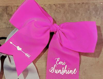 EmiSunshine Bow