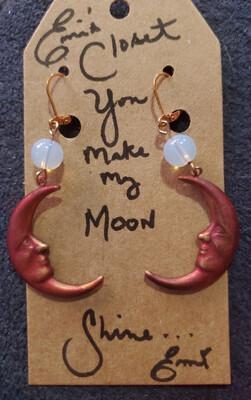 Specialty earrings