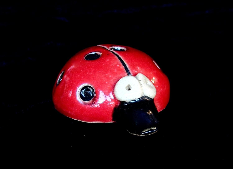 Whistle- Ladybug