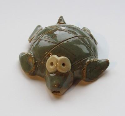 Whistle- Turtle