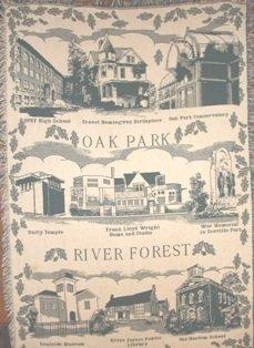 Afgan - Oak Park River Forest
