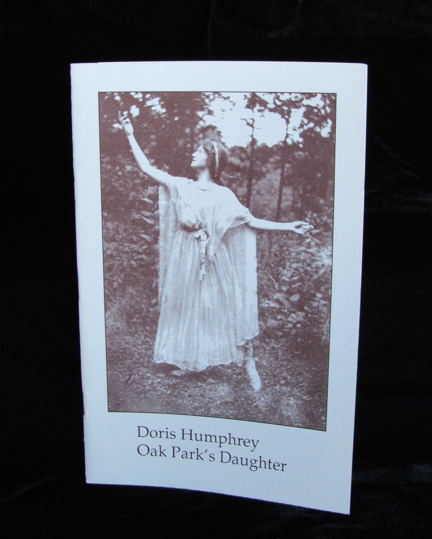 Doris Humphrey: Oak Park's Daughter