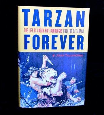 Tarzan Forever