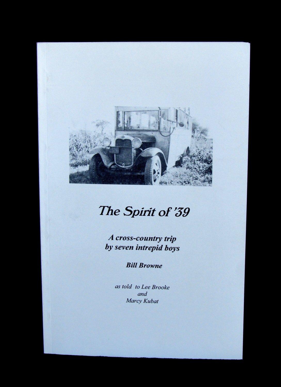 The Spirit of '39