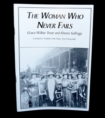 The Woman Who Never Fails