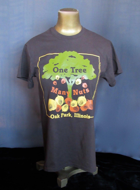 T-Shirt - One Tree Many Nuts