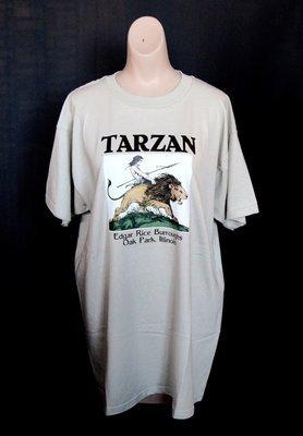 T-Shirt - Tarzan