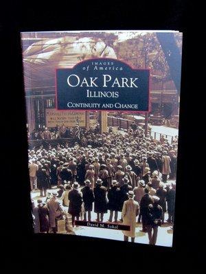 Oak Park Illinois: Continuity and Change