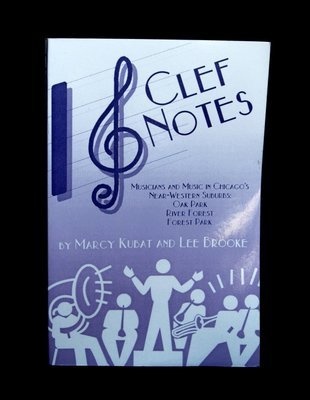Clef Notes