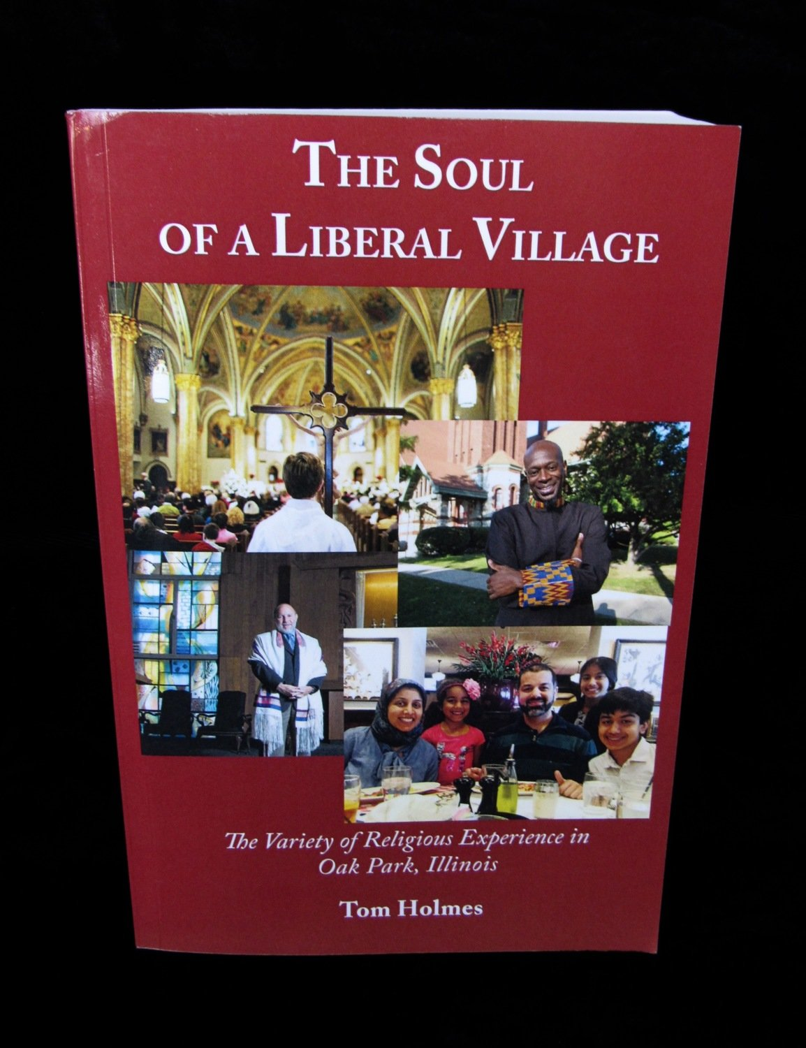The Soul of a Liberal Village
