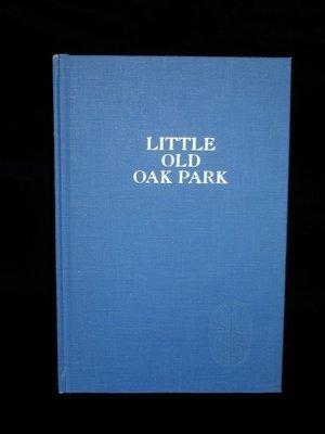 Little Old Oak Park