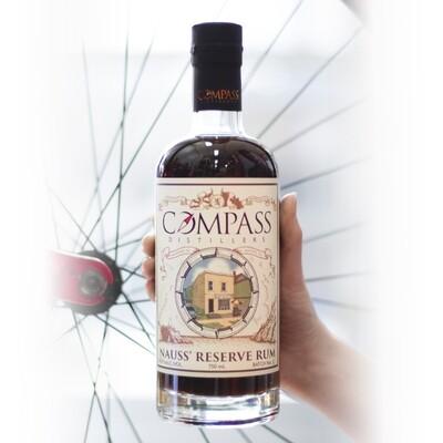 Nauss' Reserve Rum