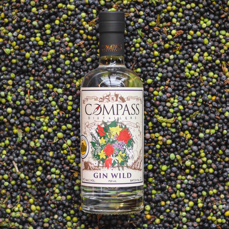 Gin Wild